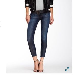 Siwy Demin Hannah Skinny Ankle Jeans